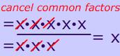law 2 : subtrcating