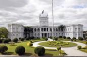 Foto de Asuncion (capital de Paraguay)