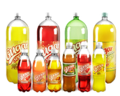 Gugar Soda Presentación de 3.100
