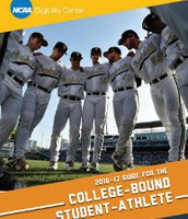 NCAA 2016-17 Guide for the College-Bound Student-Athlete