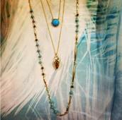 Pamela Layering (Long) Necklace reg. $64   NOW   $30