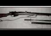 British Lee Enfield
