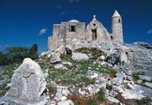 Mount Alvernia