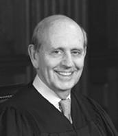 Stephen G. Breyer, Associate Justice