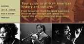 PBS Guide to African-American History and Culture