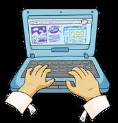 Cuidados de la netbook y del cuerpo
