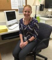 Emma Sill- DMMS School Nurse