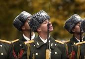 Kremlin Military Guards