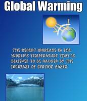 Global Warming Slide
