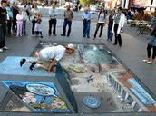 Why is it important for Julian Beever to come?