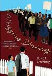...and David Greenberg visit