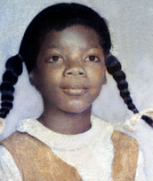 Oprah Winfrey: Childhood