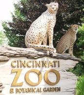 Visiting the Cincinnati Zoo
