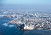 Casablanca, the Largest City