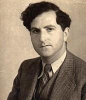 דניאל סמבורסקי