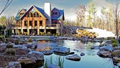 The Nicest Lodges in all of Canada