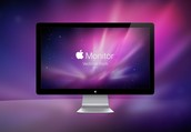 The Monitor is Also Known As  screen, display, video display, video screen