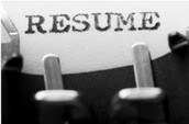 Your Resume