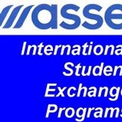 ASSE's mission is to foster international understanding through educational and cross cultural programs.