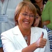 Presidente Bachelet