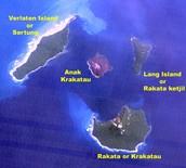 Krakatoa Today