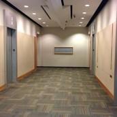 Microsoft Hallway