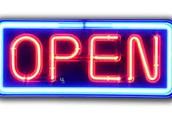 Open Hours: