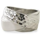 Limited Edition Zaria Ring - Size 8