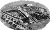 The Textile Industry.