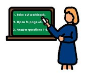 Explanation of Academic Tasks