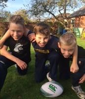 Rugby season!