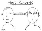 Mind Reading!