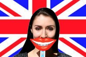 5.  The United Kingdom celebrates May as the National Smile Month.