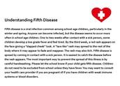 Understanding Fifth Disease