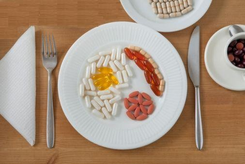 Omega 3 diet pills picture 1