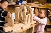 Block Fest/Parent Workshop