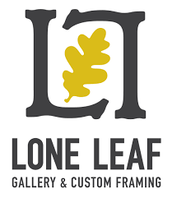 Lone Leaf Gallery and Custom Framing