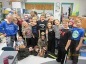 Mrs. Southwick's Class
