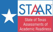 The 1st round of STAAR Testing...