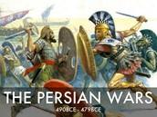 Greeks vs Persians