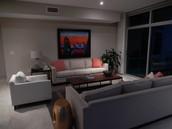 Stylish City Apartment with Superb Views at Cosmopolitan - San Juan, Puerto Rico