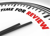 Are you looking for some REVIEW activities?
