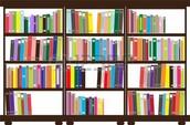 Bookshelf Needed for Teacher Resource Center!