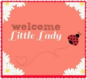 You are invited in Welcoming baby Kimora!!!