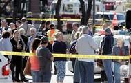 Disparos de Tuscon, AZ Enero 2011