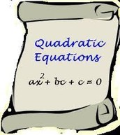 how do we use Quadratic Equations and why?
