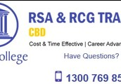 Our RSA Courses in Parramatta NSW