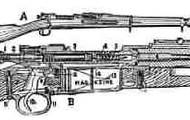 La pistola regular
