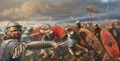 Did the Romans have any certain meals?