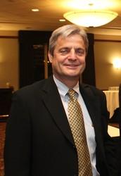 Paul Landaker